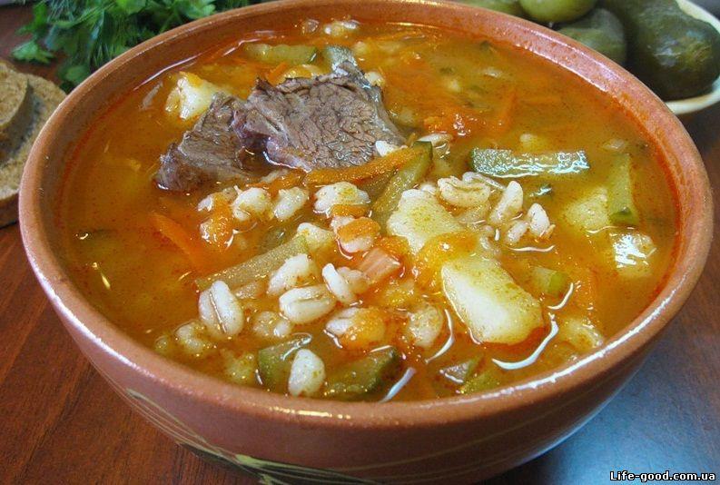 салаты самый вкусный суп рецепты с фото