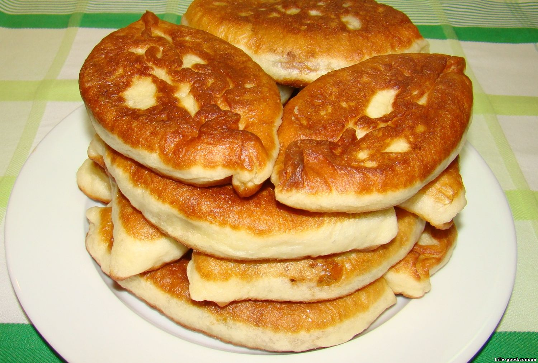 Рецепт начинки с капустой для пирожков как у бабушки