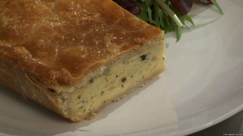 сырный суп рецепт с горохом