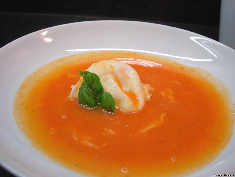 Рецепты супов для похудения в домашних условиях