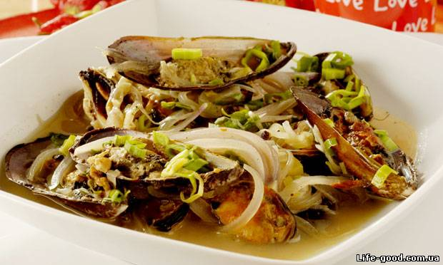 Акватика микс рис как готовить