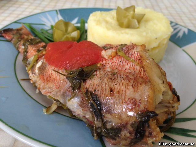 Салат из сухой морской капусты рецепт с фото