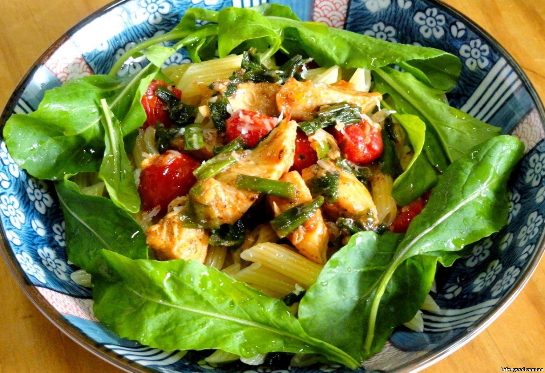 Салат с мивины рецепты
