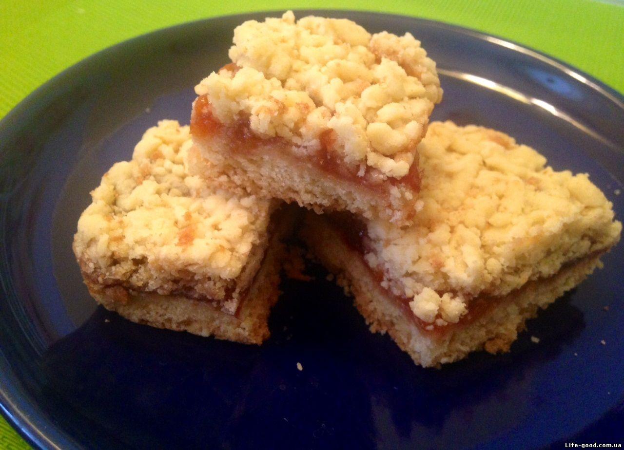 Печенье с вареньем, рецепты с фото на m: 120 46